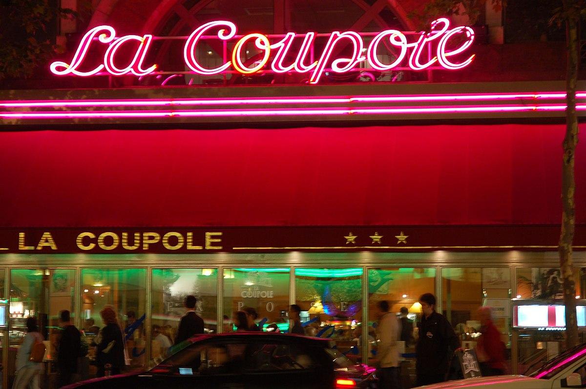 Restaurant La Coupole Port Au Prince
