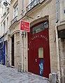 La Vénus noire, 25 rue de l'Hirondelle, Paris 6e.jpg