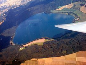 Image illustrative de l'article Lac de Laach
