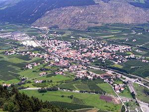 Laas, South Tyrol - Laas