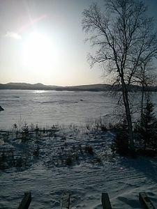 Lac Taureau, janvier 2014.jpg