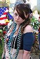 Lafayette Louisiana Mardi Gras 2012 Got Beads.jpg