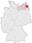 Anklam - Markt - Niemcy