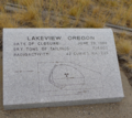 Lakeview Disposal Cell Marker SMK2 - NRC 2017 visit.png