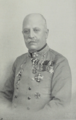 Landesverteidigungsminister GdI Friedrich Freiherr von Georgi 1916 Eugen Schöfer.png