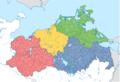 Landgerichtsbezirke in M-V nach der Gerichtsstrukturreform.png