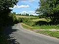 Lane to Bolter End - geograph.org.uk - 536825.jpg