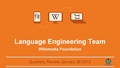 Language Engineering Quarterly Review January 28 2015.pdf