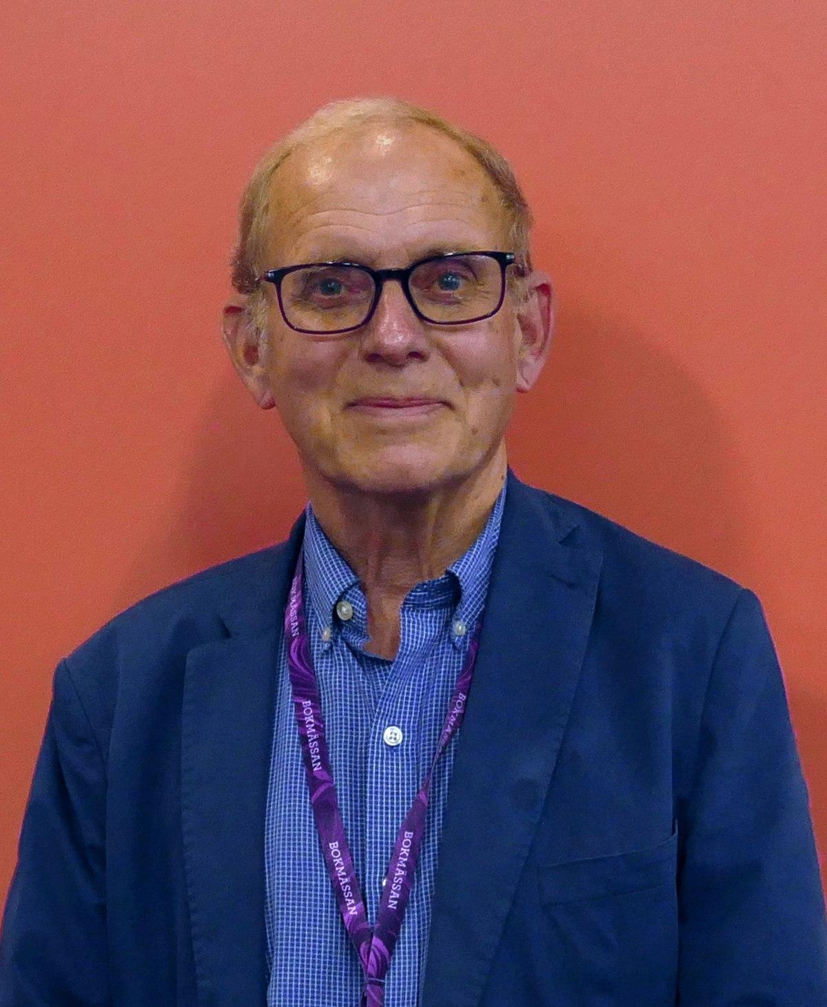 Åke Ohlmarks - Wikipedia