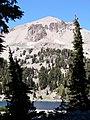 Lassen Volcanic National Park, Lake Helen, CA 2006 (6478285413).jpg