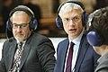 Latvian part press photos- Citizens' Corner debate on EU citizens and their digital rights (16147297448).jpg