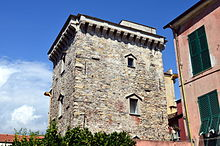 Torre Ravenna o più comunemente