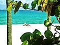 Laziness at the beach, and why not^ Paresser sur la plage, et pourquoi pas - panoramio.jpg