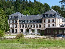 Hohwald Grand Hotel