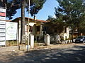 Ledra Palace Crossing - Green Line.JPG