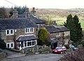 Lee Lane, Pule Hill - geograph.org.uk - 354480.jpg