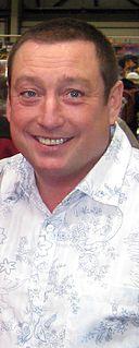 Lee MacDonald English actor