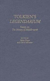 el legendarium