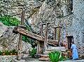 Leggiuno Monastero di Santa Caterina del Sasso Pressa 2.jpg