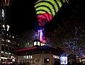 Leicester Square Fairground 2 (5126490783).jpg