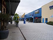 Leisure Park - Chichester - geograph.org.uk - 938625