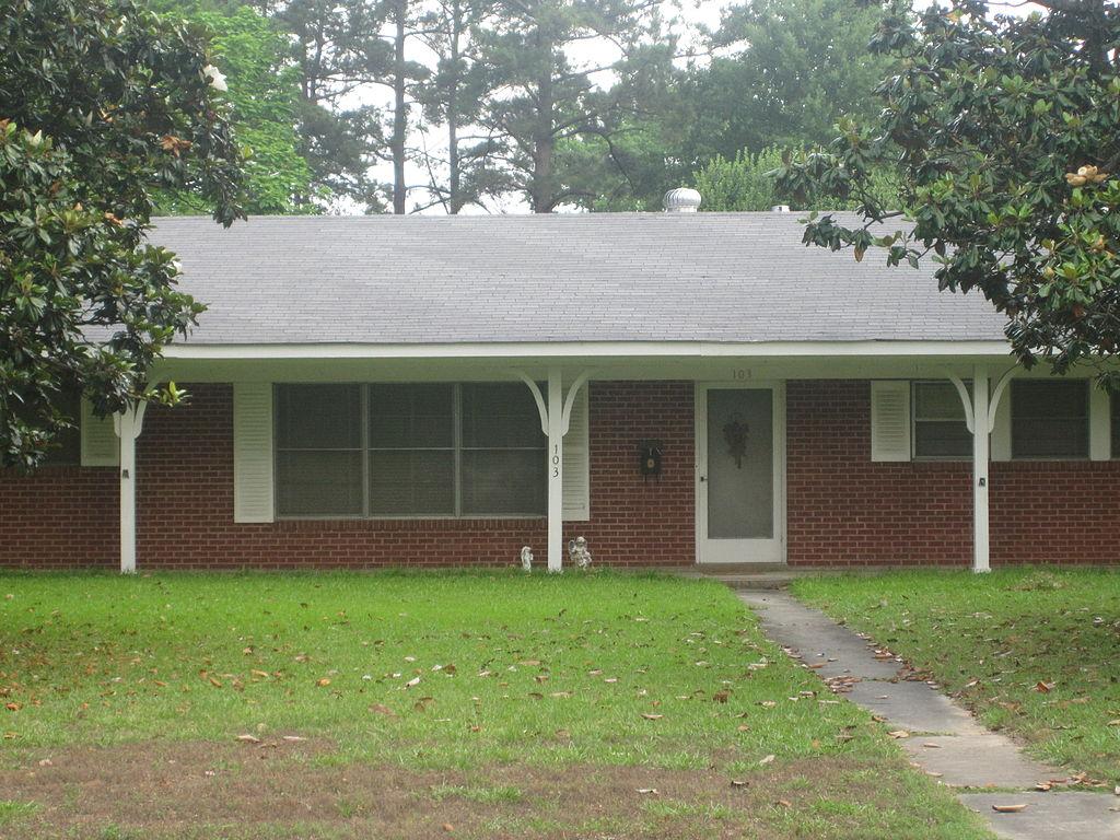 File leland mims house minden la img 3907 jpg for Leland house