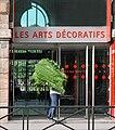 Les Arts Décoratifs, Louvre, Paris 13 July 2010.jpg