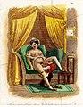 Les douze journées érotiques de Mayeux, 1830 - figure 11.jpg