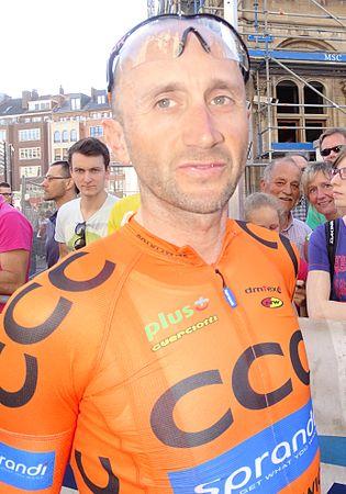 Leuven - Brabantse Pijl, 15 april 2015, vertrek (B131).JPG