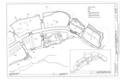Level 3 Floor Plan - Montezuma Castle, Off I-17, Camp Verde, Yavapai County, AZ HABS ARIZ,13-CAMV.V,1- (sheet 5 of 20).png