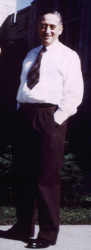 Lewis Stadler - Image: Lewis Stadler NIH