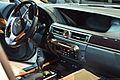 Lexus GS350 fourth generation interior debut.jpg