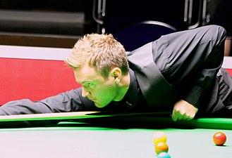 Liam Highfield - Paul Hunter Classic 2016