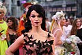 Life Ball 2014 red carpet 066 Tamara Mascara.jpg