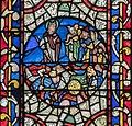 Lincoln Cathedral, window n.II detail (38321177155).jpg