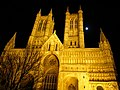 Lincoln City Cathedral - geograph.org.uk - 1050972.jpg
