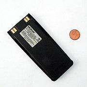 Accumulateur LiPo de téléphone GSM