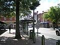 Listed Shelter - geograph.org.uk - 1005986.jpg