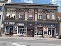 Listed residential building. - 20 Kossuth Lajos Street, Esztergom.jpg