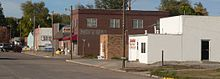 Litchfield, Nebraska Main from Clifford 1.JPG