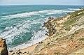 Litoral a Norte da Foz do Arelho - Portugal (50342603598).jpg
