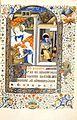 Livre d'heures - British Lib Add18192 f52 - Nativity.jpg