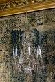 Ljuskrona i stora salongen - Hallwylska museet - 106994.tif