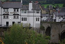 Llangollen Bridge - geograph.org.uk - 1001255.jpg