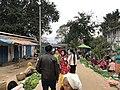 Local bazaar outside of Mongkhet Myoma Market in one early morning of December.jpg
