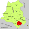 Localització d'Aiòder respecte de l'Alt Millars.png