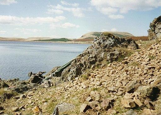 Loch Glow - geograph.org.uk - 2156972
