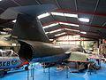 Lockheed F-104G Starfighter 21+96, Musée de l'Epopée de l'Industrie et de l'Aéronautique, pic 1.JPG