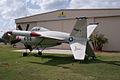 Lockheed XFV-1 Salmon BuNo 138657 LSideRear FLAirMuse 05March2011 (14599616945).jpg