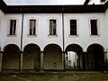 Lodi - palazzo Barni - cortile nord.jpg